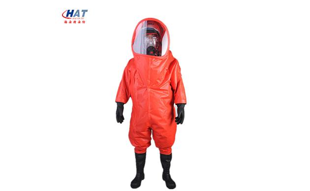 重型防化服6