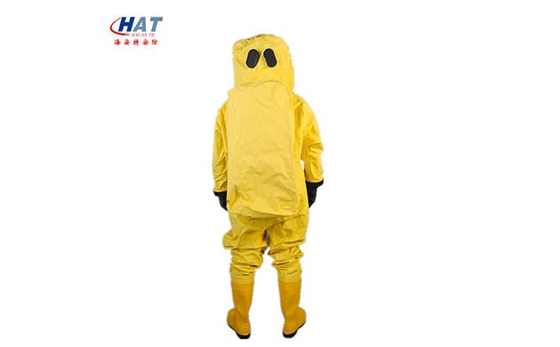 重型防化服8