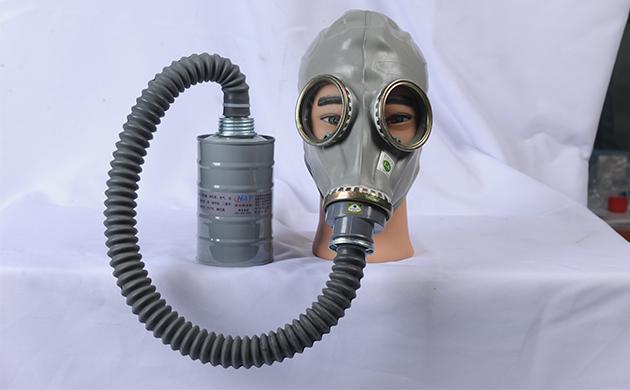 防毒面具3